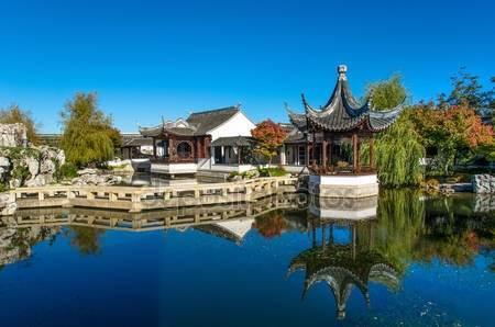 中国の庭1